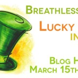 A St. Patrick's Day Thought and Blog Hop