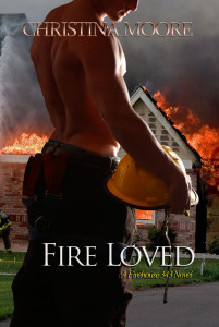Fire Loved Cover