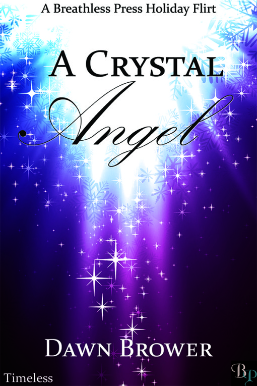 A Crystal Angel by Dawn Brower