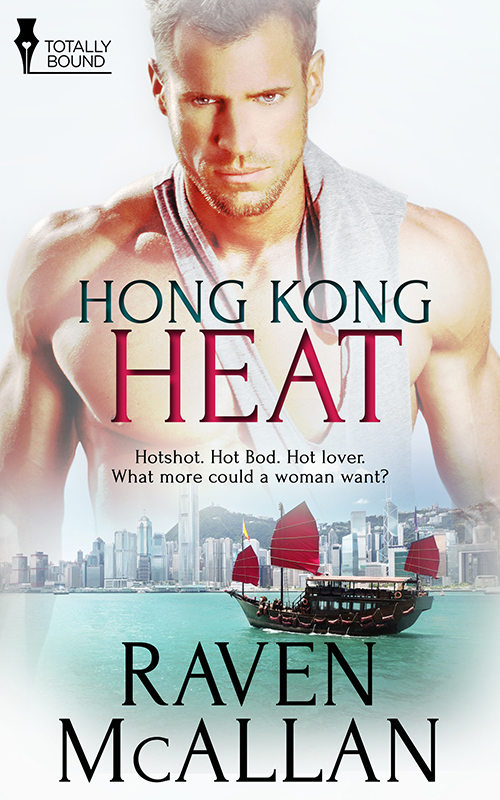 Hong Kong Heat