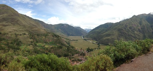 Sacred Valley, I'll miss you!