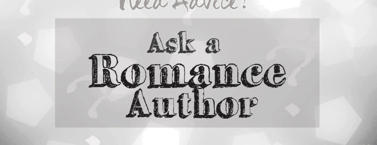Ask A Romance Author
