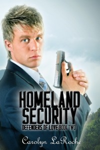 homeland security laroche